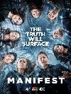 Manifest (2018) cover