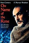 Der Name der Rose (1986) cover