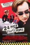 24 Hour Party People (2002) cover