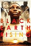 Black Earth Rising (2018) cover