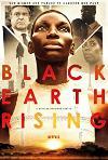 Black Earth Rising (2018) cover
