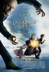 Lemony Snicket's A Series of Unfortunate Events (2004) cover