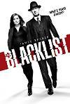The Blacklist (2013) cover