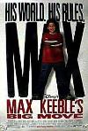 Max Keeble's Big Move (2001) cover