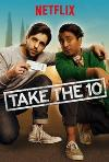 Take the 10 (2016) cover