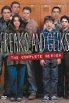 Freaks and Geeks (1999) cover