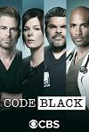 Code Black (2015) cover