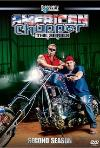 American Chopper: The Series (2003) cover