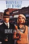 Bonnie and Clyde (1967) cover