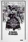 Per un pugno di dollari (1964) cover
