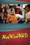 Awkward. (2011) cover