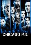 Chicago PD (2013) cover