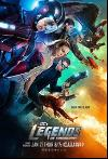 DC's Legends of Tomorrow (2016) cover