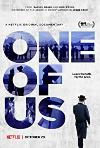 One of Us (2017) cover