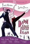 Daddy Long Legs (1955) cover