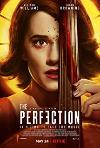 The Perfection (2019) cover