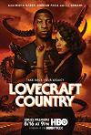 Lovecraft Country (2020) cover