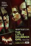 The Little Drummer Girl (2018) cover