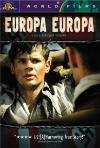 Europa Europa (1990) cover