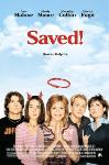 Saved! (2004) cover