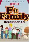 F Is For Family (2016) cover