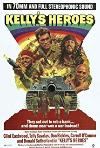 Kelly's Heroes (1970) cover