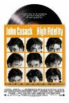 High Fidelity (2000) cover