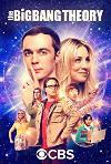 The Big Bang Theory (2007) cover