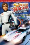 Speed Racer: The Next Generation (2008) cover