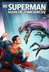 Superman: Man of Tomorrow (2020) cover