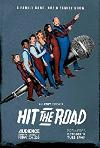 Hit the Road (2017) cover