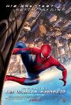The Amazing Spider-Man 2 (2014) cover