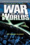 The War of the Worlds (1953) cover