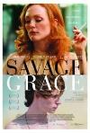 Savage Grace (2007) cover