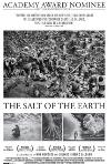 The Salt of the Earth (2014) cover
