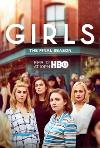 Girls (2012) cover