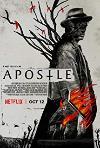 Apostle (2018) cover