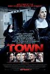 The Town (2010) cover