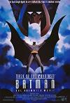 Batman: Mask of the Phantasm (1993) cover
