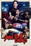 Ash vs Evil Dead (2015) cover