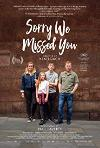Sorry We Missed You (2019) cover