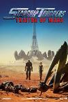 Starship Troopers: Traitor of Mars (2017) cover