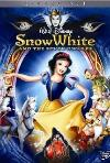 Snow White and the Seven Dwarfs (1937) cover