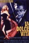 La dolce vita (1960) cover