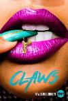 Claws (2017) cover