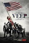 Veep (2012) cover