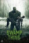 Swamp Thing (2019) cover