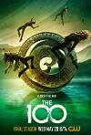The 100 (2014) cover