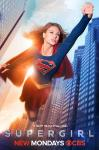 SuperGirl (2015) cover