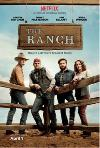 The Ranch (2016) cover